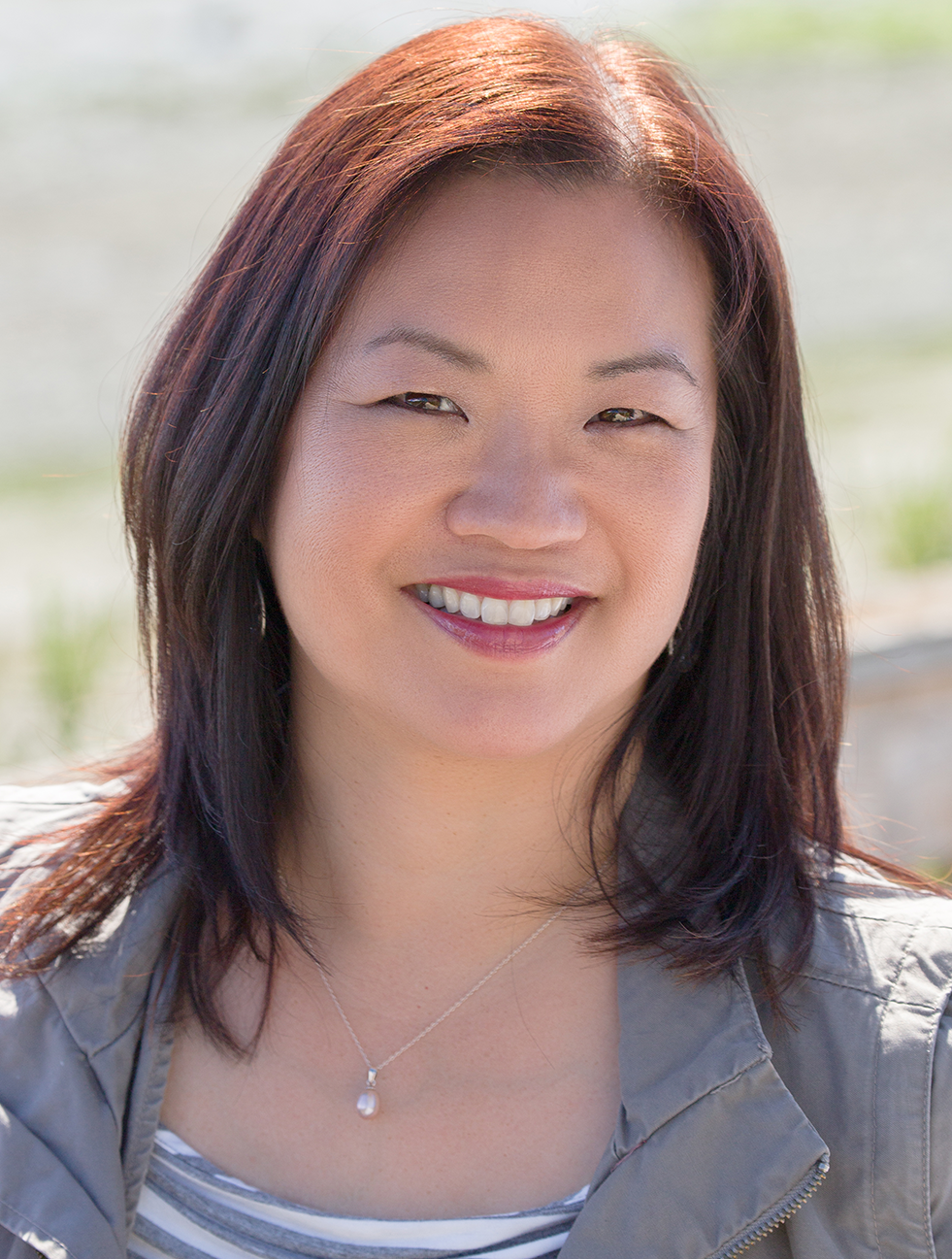 Lynette Pang, MA, LMHC  (formerly Lynette Jeung)